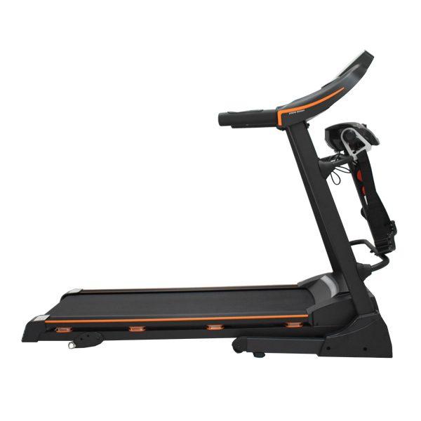 i-Montana Motorized Treadmill 1