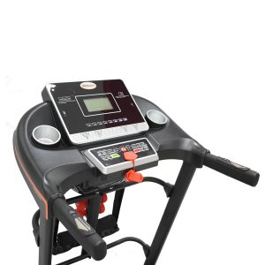 i-Montana Motorized Treadmill 13