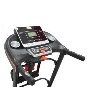i-Montana Motorized Treadmill 13