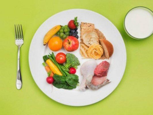 Tips Menjaga Pola Makan Sehat Pada Saat Bulan Puasa 14