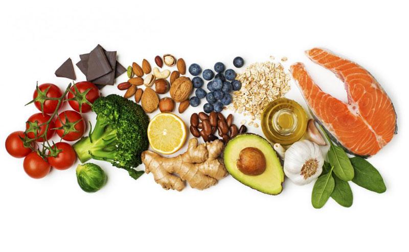 Tips Menjaga Pola Makan Sehat Pada Saat Bulan Puasa 13