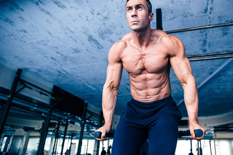Rumus FITT Untuk Latihan Fisik Demi Kebugaran Tubuh 9