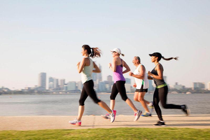 Tips Olahraga Ala Rumus FITT Untuk Kebugaran Tubuh 7
