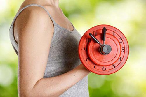 Rumus FITT Untuk Latihan Fisik Demi Kebugaran Tubuh 12