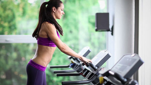 Tips Olahraga Rumah Pembentuk Otot Paha! 12