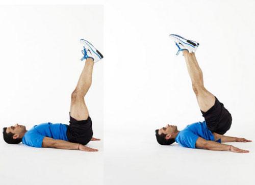 Tips Olahraga Rumah Pembentuk Otot Paha! 15