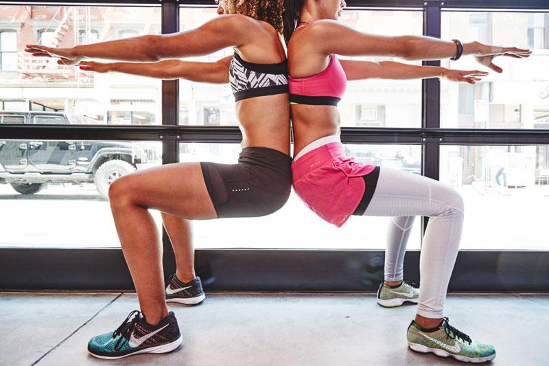 Tips Olahraga Rumah Pembentuk Otot Paha! 11