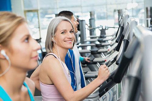 Rahasia Olahraga Untuk Wanita Di Atas 40 Tahun 10