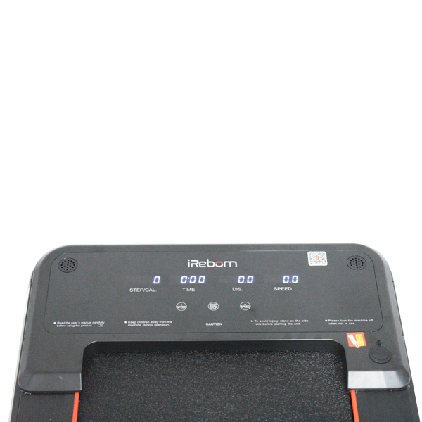 Siena Walking Treadmill 6