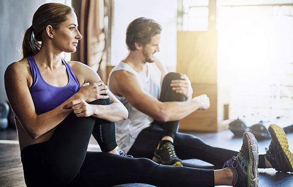 5 Fakta Mengenai Stretching Yang Belum Kamu Ketahui! 6