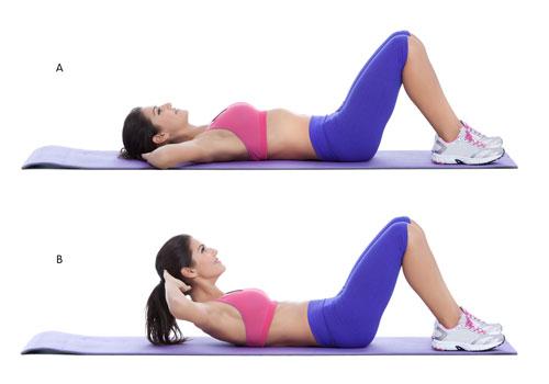 Tips Sehat Berolahraga Di Dalam Rumah 20