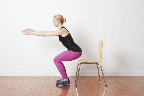 Tips Sehat Berolahraga Di Dalam Rumah 17