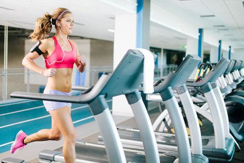 Tips Sehat Berolahraga Di Dalam Rumah 16