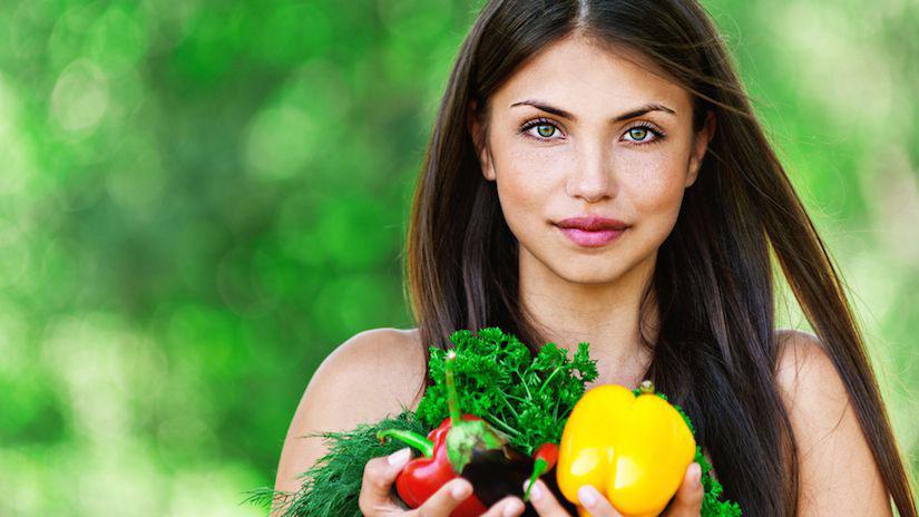 Tubuh Fit dan Ideal Dengan ''Clean Eating'' Diet 1