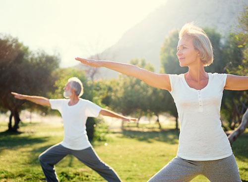 Rahasia Olahraga Untuk Wanita Di Atas 40 Tahun 1