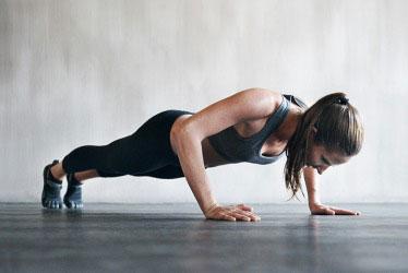 Tips Sehat Berolahraga Di Dalam Rumah 19