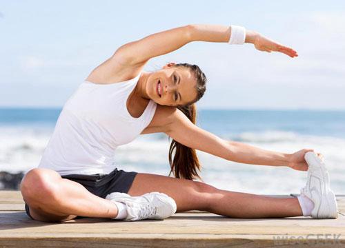 5 Fakta Mengenai Stretching Yang Belum Kamu Ketahui! 4