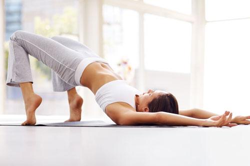5 Fakta Mengenai Stretching Yang Belum Kamu Ketahui! 2