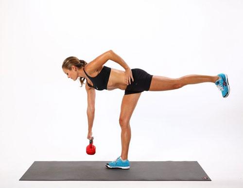 Olahraga Simple Di Dalam Rumah 7