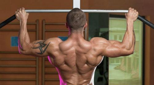 Kombinasi Latihan Otot Yang Tepat 15