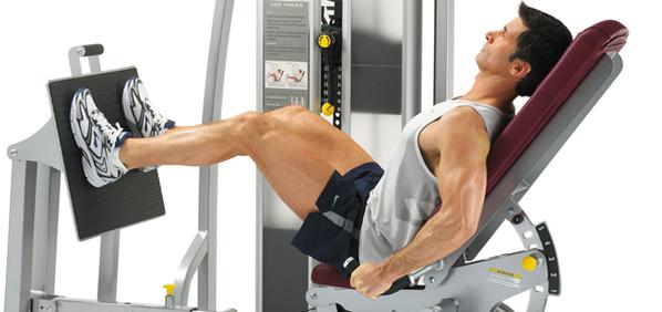 Kombinasi Latihan Otot Yang Tepat 18