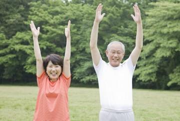 Tips Stretching Untuk Manula 10