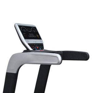IR-1000A Motorized Treadmill 4