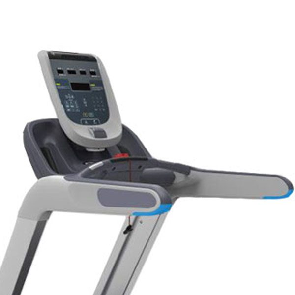 IR-500A Motorized Treadmill 2