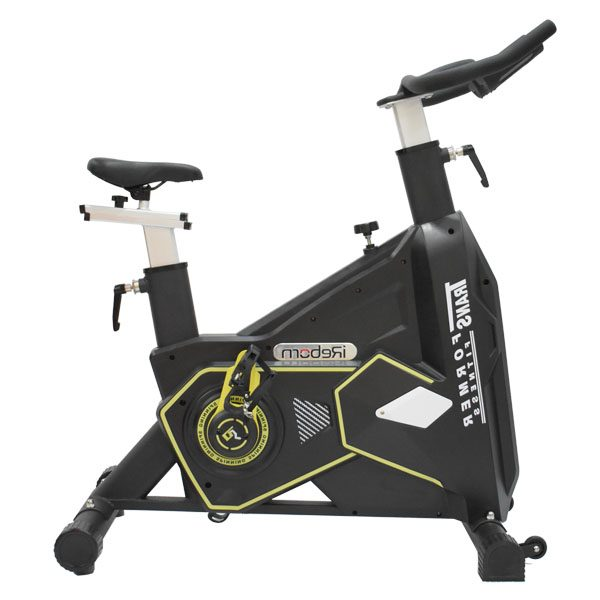 IR-04D Transformer Spinbike 2
