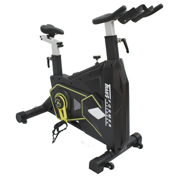 IR-04D Transformer Spinbike 3