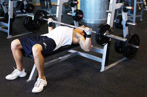 Kombinasi Latihan Otot Yang Tepat 17