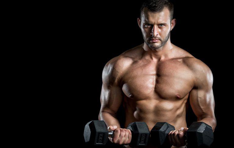 Kombinasi Latihan Otot Yang Tepat 13