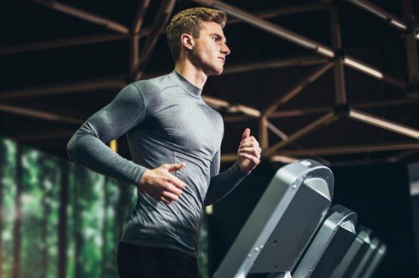 Cara Mudah Awet Muda Dengan Olahraga 13