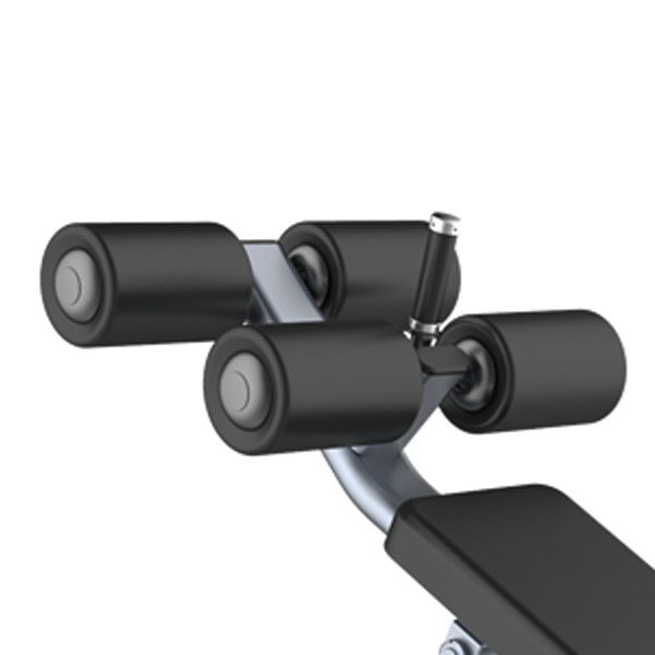 IR-37FF Adjustable Decline Bench 2