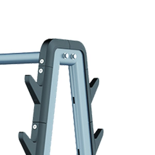 IR-55FF Barbell Rack 2