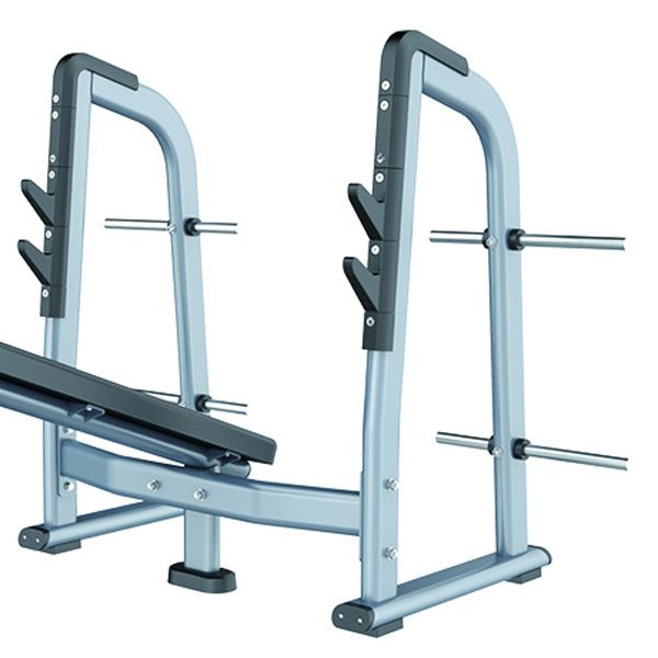 IR-41FF Olympic Decline Bench 3