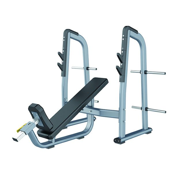 IR-42FF Olympic Incline Bench 1