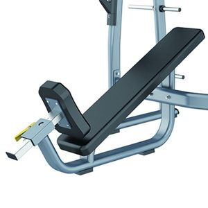 IR-42FF Olympic Incline Bench 4