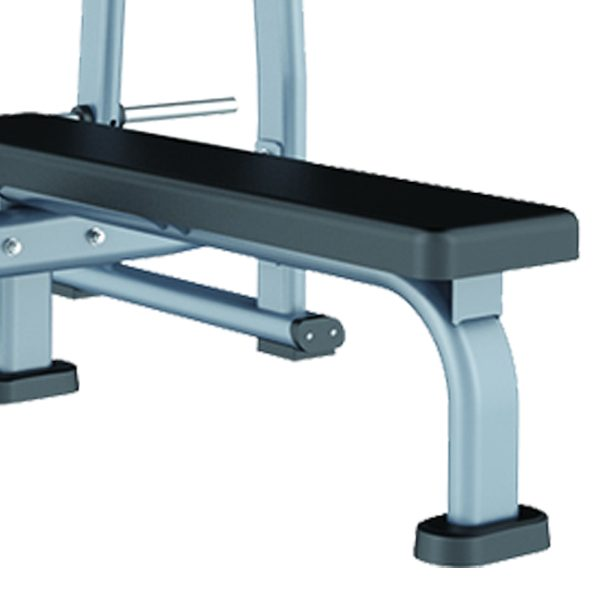 IR-43FF Olympic Flat Bench 3