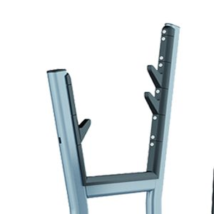 IR-51FF Olympic Seated Bench 5