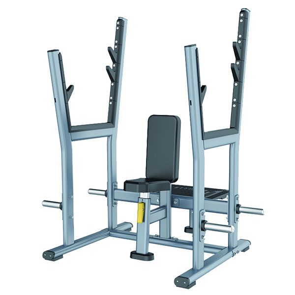 IR-51FF Olympic Seated Bench 1