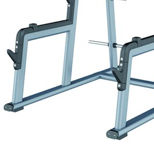 IR-50FF Squat Rack 5