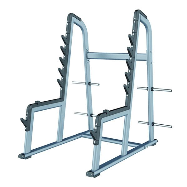 IR-50FF Squat Rack 1