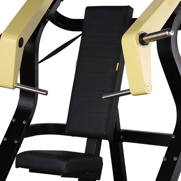 IR-15G Incline Chest Press 3