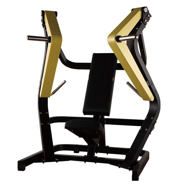 IR-10G Wide Chest Press 1