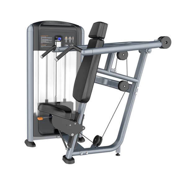 IR-06FF Shoulder Press 1