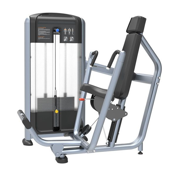 IR-08FF Vertical Chest Press 1