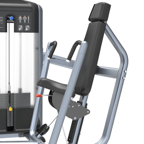 IR-08FF Vertical Chest Press 2