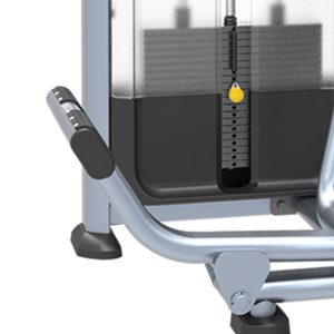 IR-08FF Vertical Chest Press 5