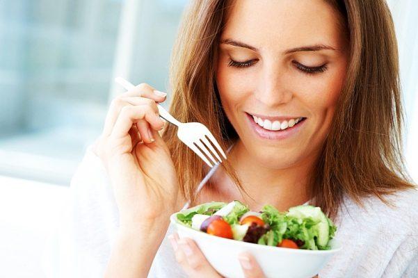 Menjadi Langsing Dengan Olahraga Dan Diet Seimbang 6